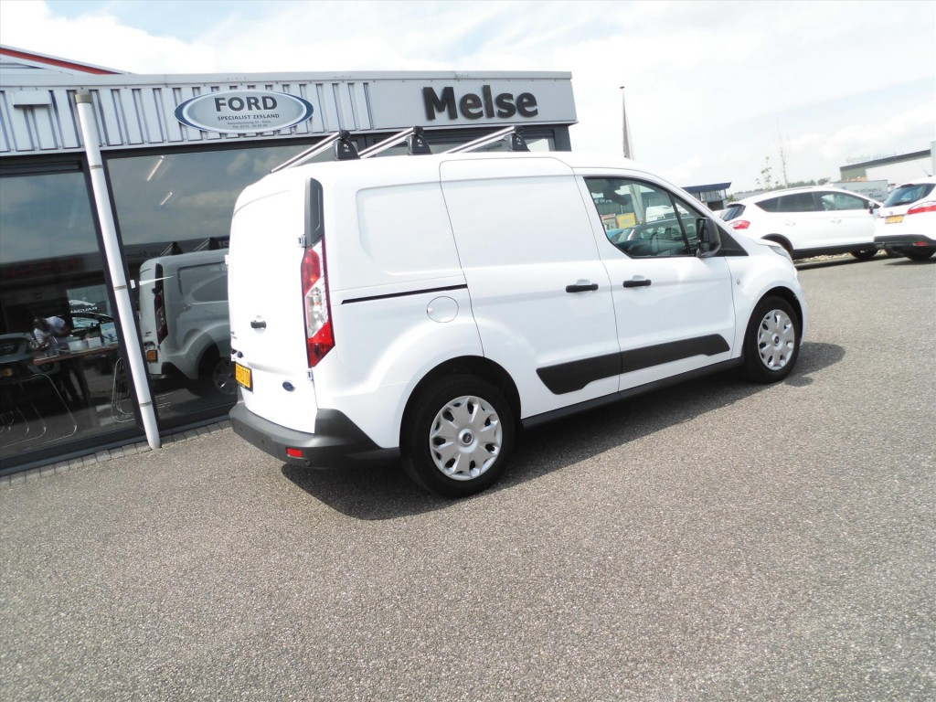 ford transit connect occasion ford transit connect l1 1 6. Black Bedroom Furniture Sets. Home Design Ideas