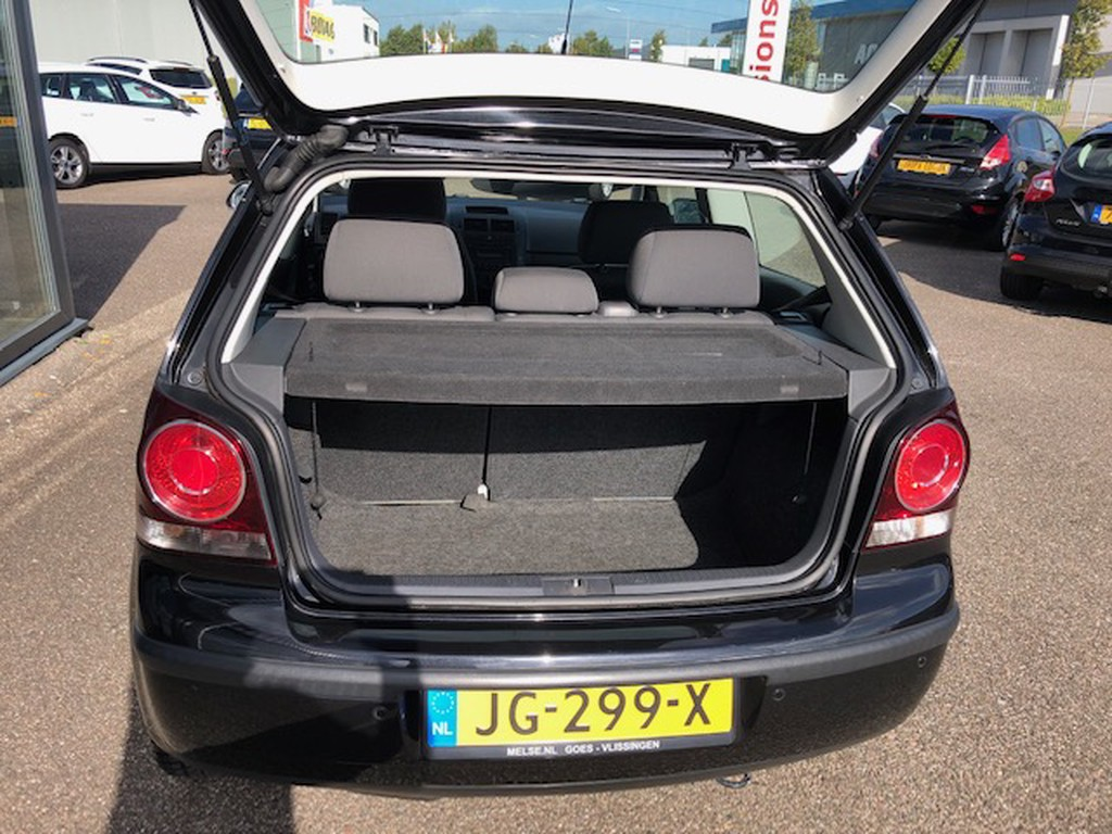 Auto Melse Occasion Outlet Goes Volkswagen Polo 1 2 44kw 3d