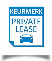 keurmerk private lease auto melse