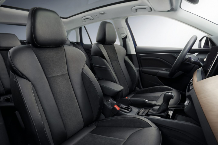interieur skoda scala auto melse