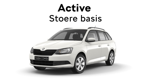 Auto Melse Active fabia