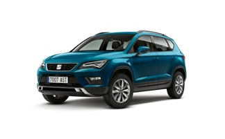 Ateca businessvoordeel auto melse