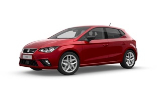 SEAT IBIZA Auto Melse business voordeel