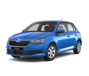 nieuwe Fabia hatchback auto melse private lease