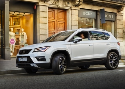 seat ateca private lease auto melse