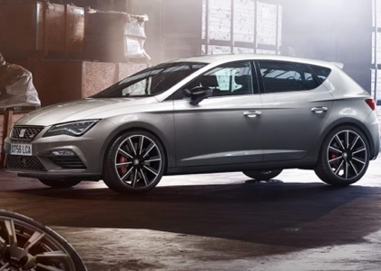 seat leon private lease auto melse