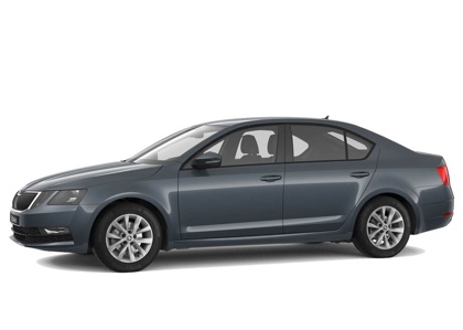 skoda octavia private lease auto melse