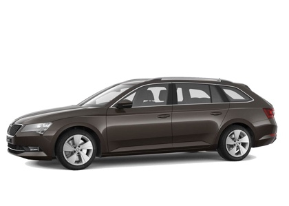 skoda superb combi private lease auto melse