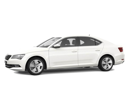 skoda superb private lease auto melse